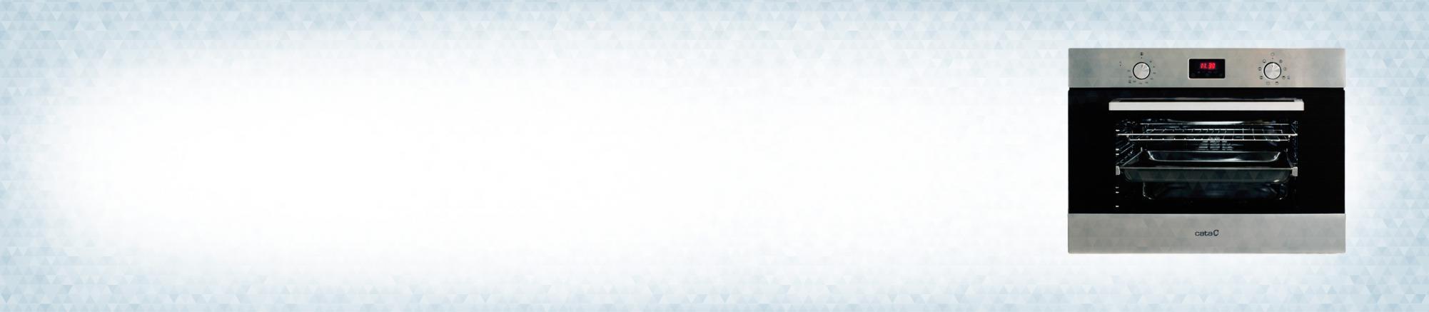 Hornos Hornos 45 Cata Electrodom Sticos ~ Hornos Encastrables Fondo Reducido