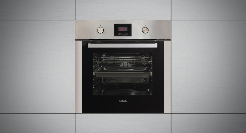 Genial hornos de cocina precios fotos cocinas y hornos de for Leroy merlin cocinas electrodomesticos