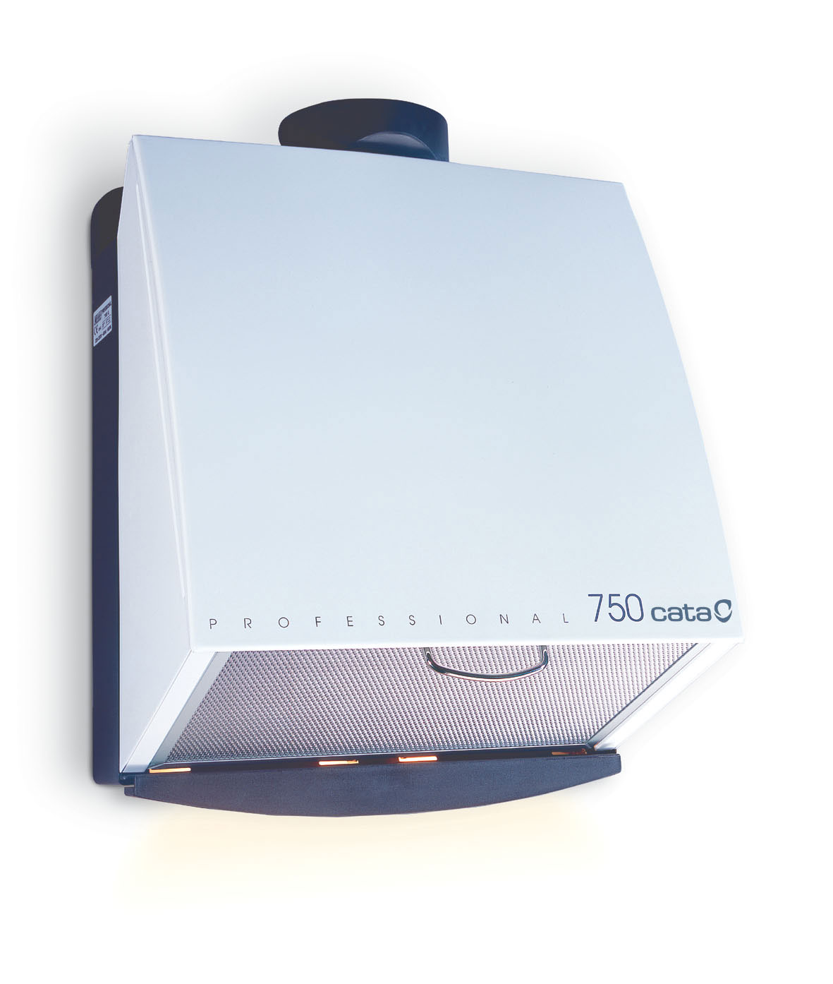 Professional 750 750l Cata Electrodom Sticos ~ Campanas Extractoras Profesionales
