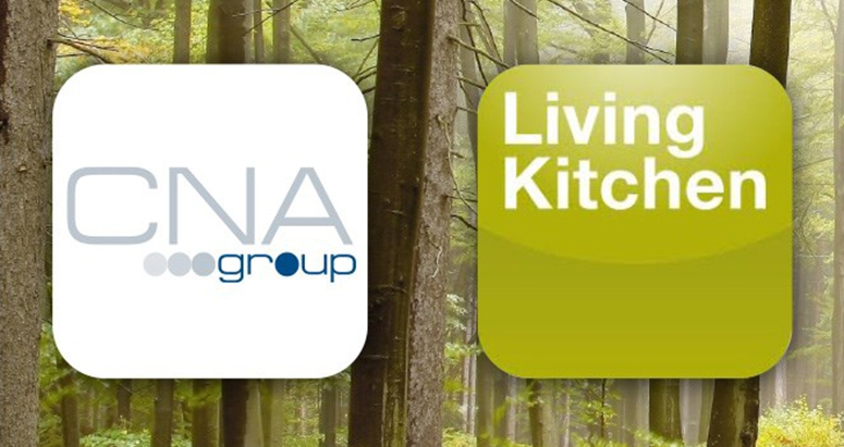 cna group will attend the living kitchen fair 2015 in cologne cata appliances. Black Bedroom Furniture Sets. Home Design Ideas