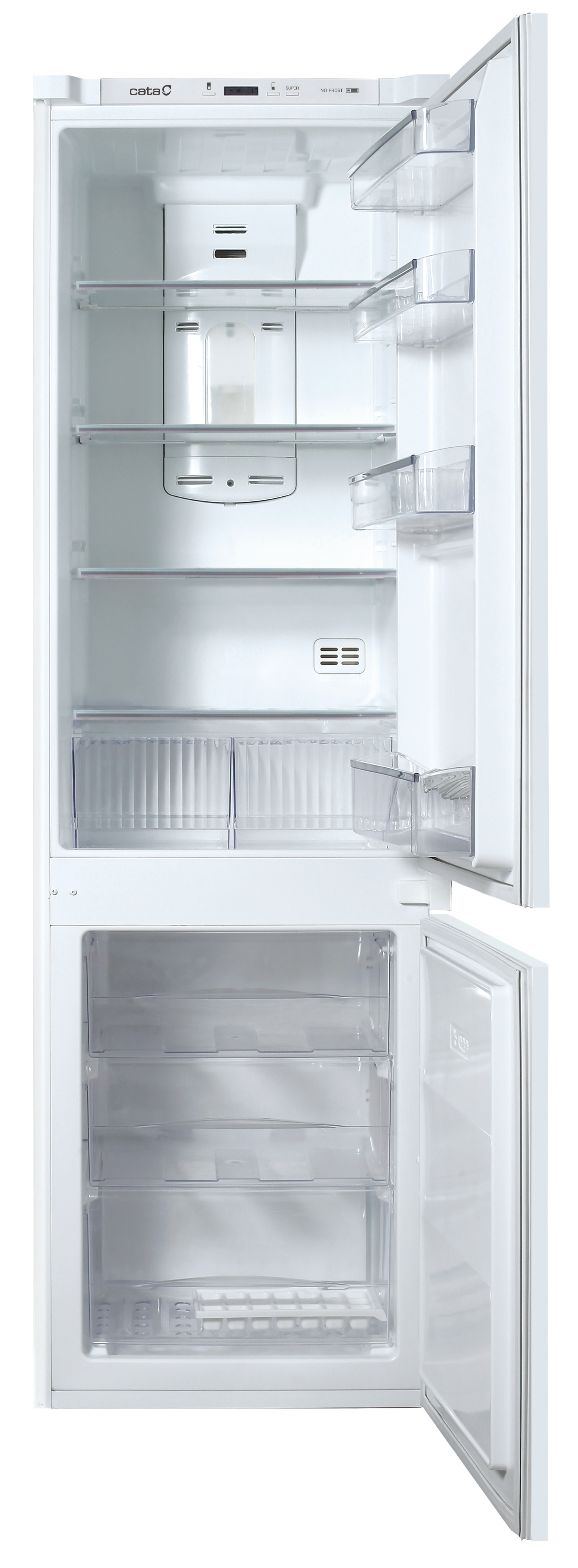 ci 54077 frigorfico integrable a - Frigorificos Integrables