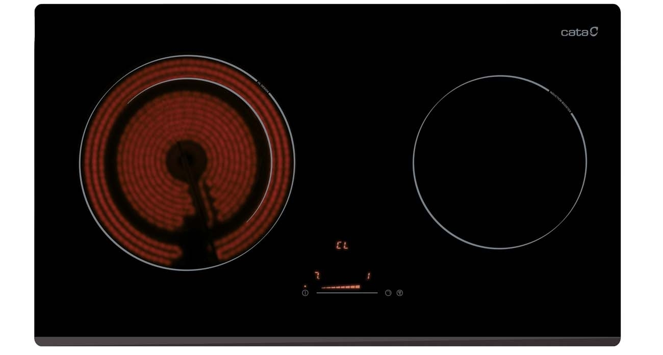 Hobs Induction Hobs Cata Appliances
